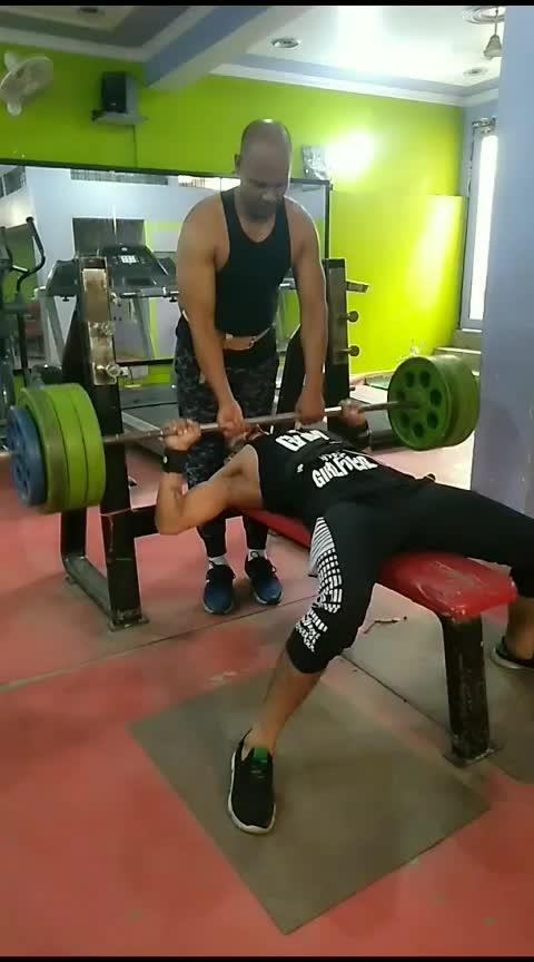 अपनी चेस्ट को चौड़ी करे । #gym #gymlife #fitness #fitnessmotivation #fitnessblog