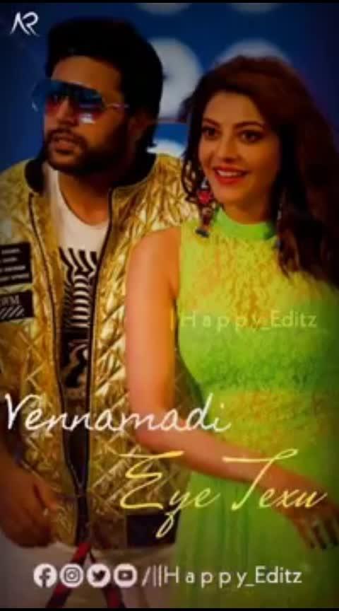 #jeyamravi #kajalaggarwal #comali movie #paisa_note song #whatsapp-status #fullscreenwhatsappstatus #vertical #lovestatus #kajal