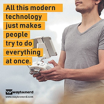 #Technology Fact  www.waytoonerd.com  #tech #electronics #software #computer #gadgets #follow #android #instatech #technews #geek #developer #startup #gadget #smartphone #dailyfact #didyouknowfacts #quotes #funfacts #amazingfact #like #true #doyouknow #interesting #motivation #awesome #quote #factsonly