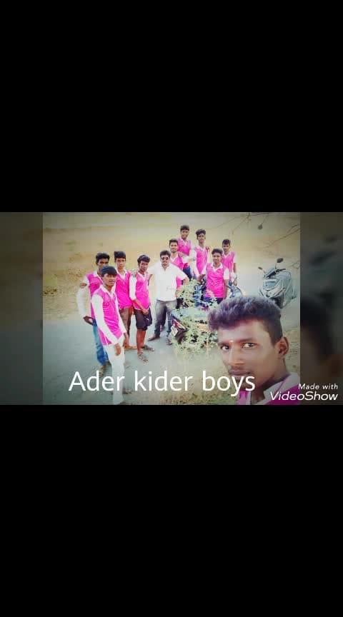 Ader kider boys
