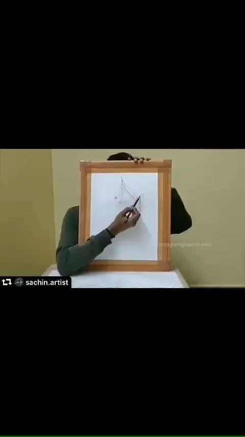 #artist #tovinothomas #sketch #sketchbook #talenthunt #talent #drawings