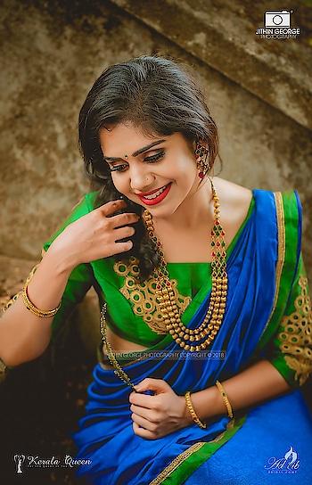 Malayalam actress/model Jisma Jiji photo gallery https://southindianactress.in/malayalam-actress/jisma-jiji-photos/  #jismajiji #southindianactres #malayalamactress #indianmodel #model #actress #modelphotoshoot #modelphotography #indianmodel #saree #kerala #kerlalagirl #keralafashion #keralastyle #roposo-malayalam