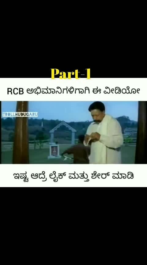 #rcbians #rcb #rcbfans #rcbforlife #rcb-kohli