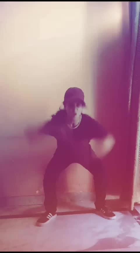 #roposo #roposostar #promotion #krump #roposo-dance