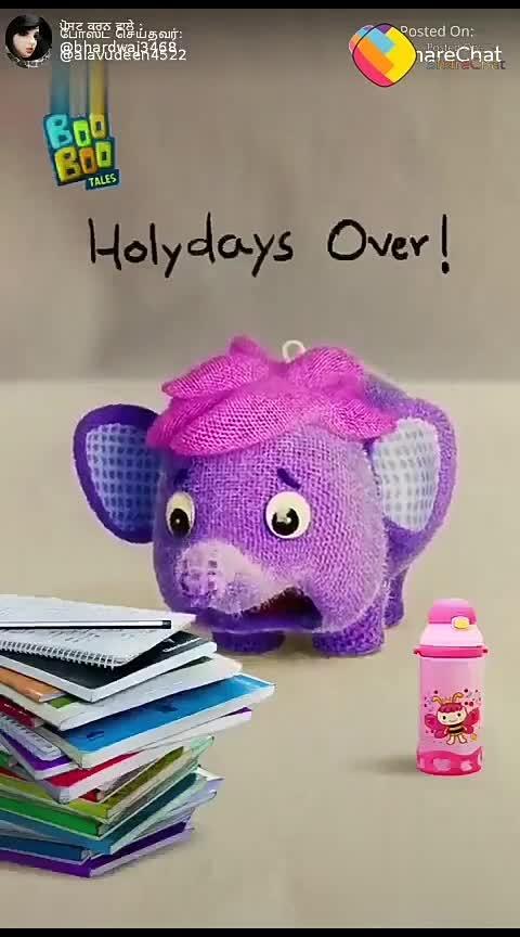 #teacher-student ,#studs ,#holyday over