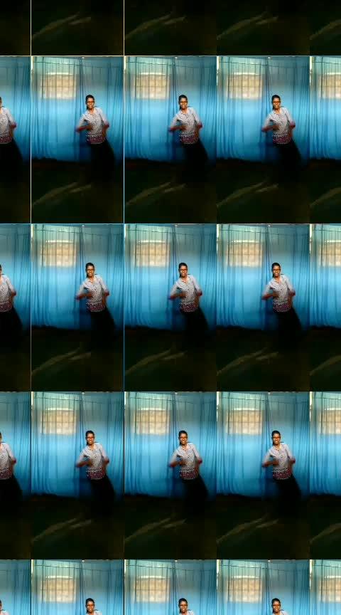 En gavanam sidhari pochula😍 #vijay #kuruvi #roposo-dance #roposo-dancer #danceforlife #practice #roposotamil #coimbatore