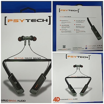 👆 PRODUCT NAME : BLUETOOTH EARPHONE 👆  » PRODUCT ID : 16  🔥 HOT IN STOCK  🤘 COOL SPORTY LOOK 😎  😍 NECKBAND  🤘 AWESOME SOUND ANDBASS  ✨ BEST FOR TELECALL, AND MUSIC  ⭐️ LONGEST BATTERY BACKUP  📦 BOX CONTAINS : CHARGING CABLE AND 1 RUBBER PAIR EXTRA IN BOX  #ORIGINAL  MRP : 1699/-  🤘 ON BEST RATE EVER 👇😘  💰 OUR PRICE : 850/- ONLY (SINGLE)  ✅ COD AVAILABLE (100RS EXTRA, WHICH IS ADVANCE)  ✈️ SHIPPING FREE ON PREPAID ORDER (ALL OVER INDIA)  ✅ EASY PAYMENT THROUGH TEZ, PHONEPAY, PAYTM, UPI, BANK TRANSFER, PAYPAL  ✈️ SHIPPING ALL OVER WORLD (CHARGES EXTRA)  🚧 HURRY!! L I M I T E D I N S T O C K 🚧  ⚠️ FIRST COME FIRST SERVE (NO BOOKING WITHOUT PAYMENT)  FOR ORDER OR INQUIRY👇  Whatsapp us on 9016711363  #shopping #online #onlineshopping #surat