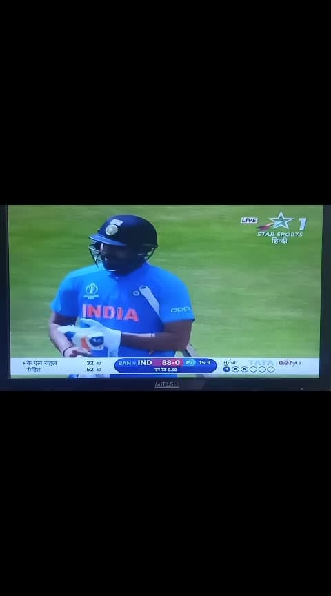 #indianstyle #Ind_vs_Ban