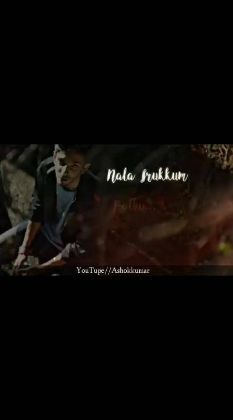 #anirudh_musical elarakum vaanam naala irkum podhu