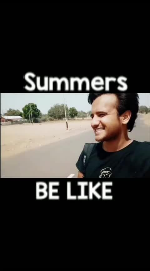 #15svines  #summers  #summervibes  #garmi  #indian  #comedyindia  #comedy  #...