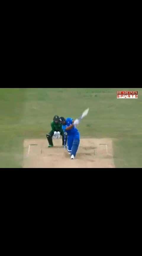 Hitman Rohit Sharma #-india #indianteam #roposo-sport #follow_me_fast