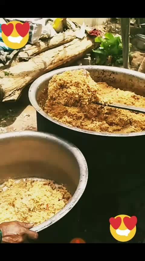 Biriyani lovers #biriyani #roposo-tamil #foodiesofindia #tamilbiriyani#biriyanilover #biryani #indianfood