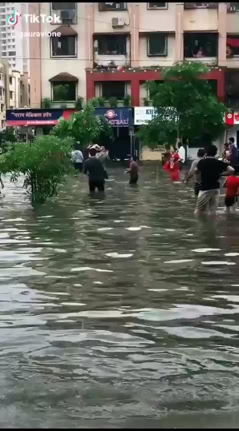streets of mumbai turned into imagica