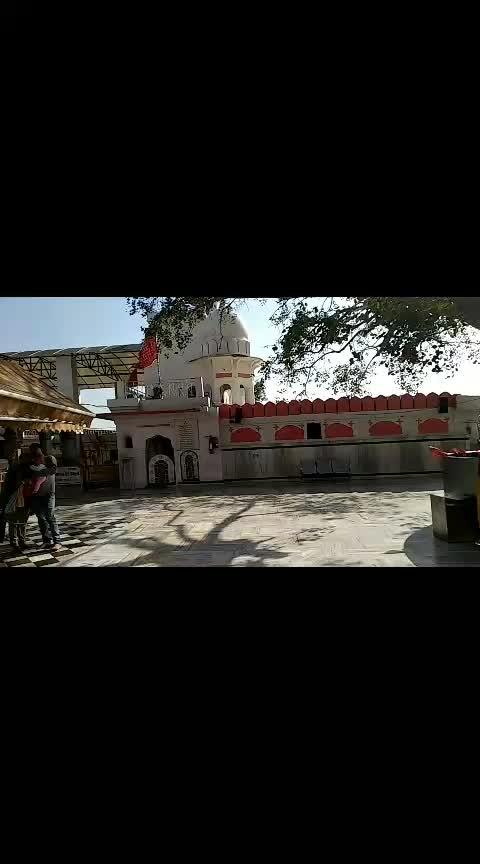 Ma Mansa Devi Temple Panchkula Chandigarh in India. #Mansadevi #panchkula #chandigarh #temple #religion #dharm  https://hindisuccess.com/