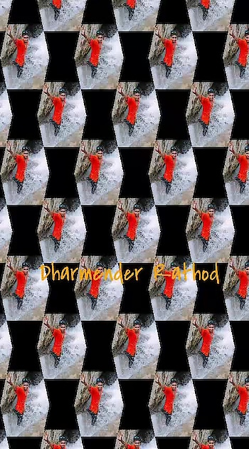 Dharmender Rathod