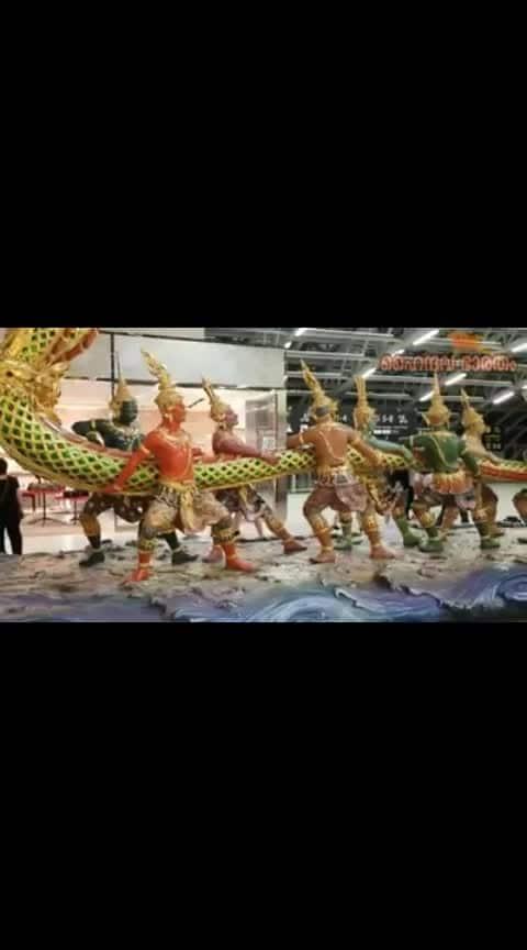 #thailand suvarnabhoomi airport
