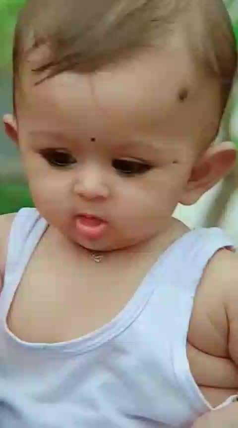 #roposo-cute #cute-baby #cute-baby