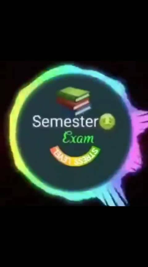 #exam alerts #exam sogangal