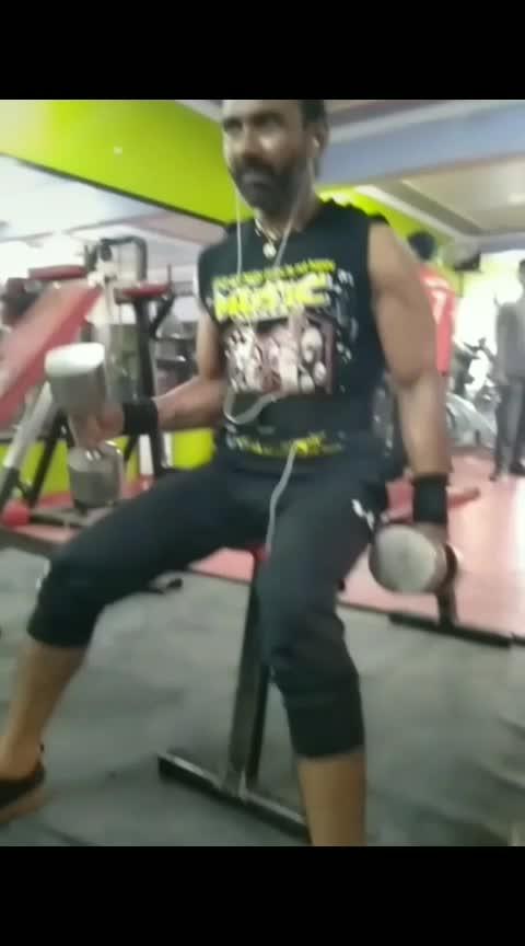 माँ सही कहती थी । #gymaccessories #gym #gymvideo #fitnessaddict #fitnessmotivation ##shorts  #workout-shirt  #blue  #gray  #shoulder  #biceps #bicepsworkout
