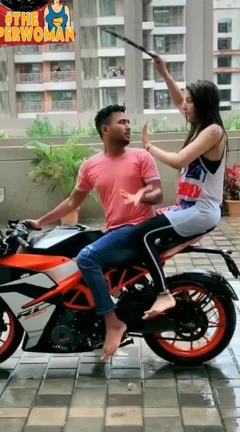 Ever seen such Magic😜😍😜😍😜 #haha #lol #roposo-masti #chutiyapa #womanpower