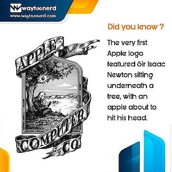Did you know ?  www.waytoonerd.com  #technology #tech #software #computer #gadgets #follow #ios #iphone #instatech #technews #geek #developer #gadget #smartphone #dailyfact #didyouknowfacts #quotes #funfacts #amazingfact #like #true #doyouknow #interesting #motivation #awesome #quote #factsonly #mac #ipod #stevejobs