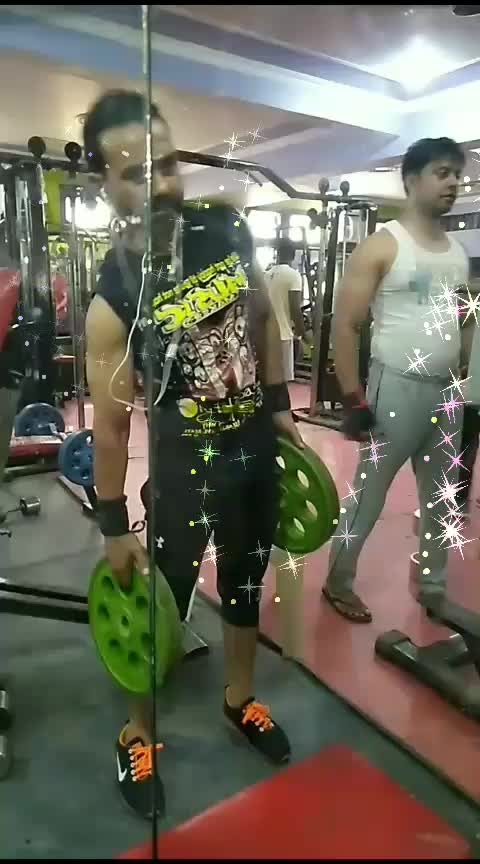 सनम रे सनम रे #gymbeast #gym_time #fltness #fitnessgoals #abs