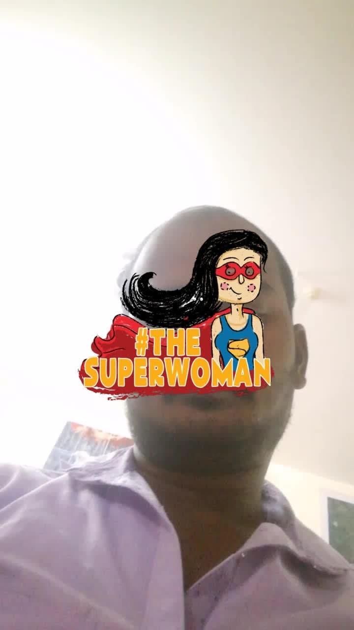 #thesuperwoman
