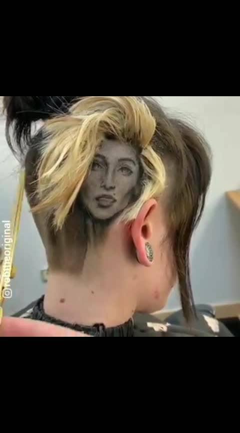 #hair-style #gangnamstyle #hairlove