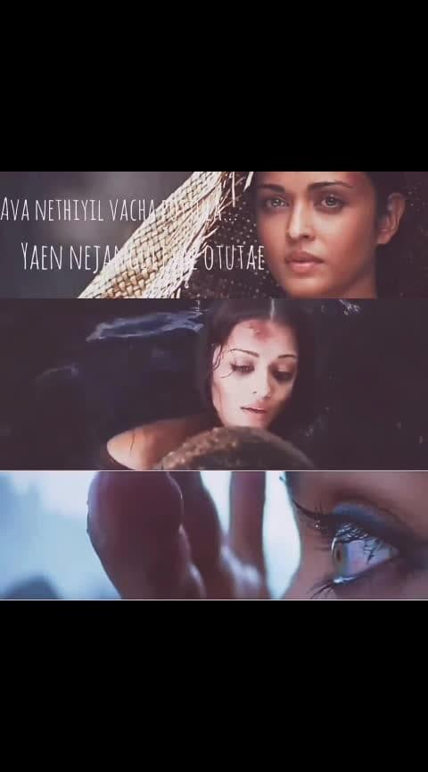 #vikram #aishwaryarai #ravana #tamil #love #fears #arrahmanbgm