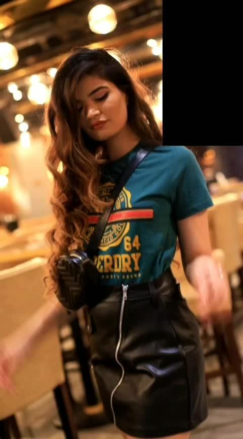ootd #fashionvideo #fashionvideos #lookgoodfeelgood #roposofasion #helloroposo