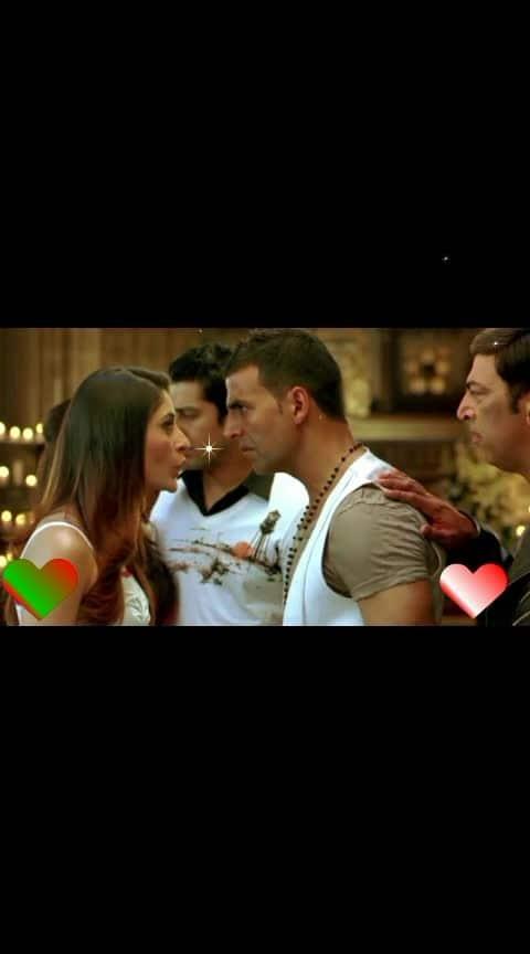अक्षय करीब की किस #kissvideo 💋💋💋💋💋💋💋💋💋💋💋💋💋💋💋💋#kissing #lipkissing #kissvideodownload #kissscene #hot-hot-hot #love_status_video----------- #heart_touching_status #akshaykumar #kareenakapoor #love----love----love #loveforever143 #statusvideo-download #arjunre-is-only-love #bollywood #filmysthan #new-whatsapp-status-video