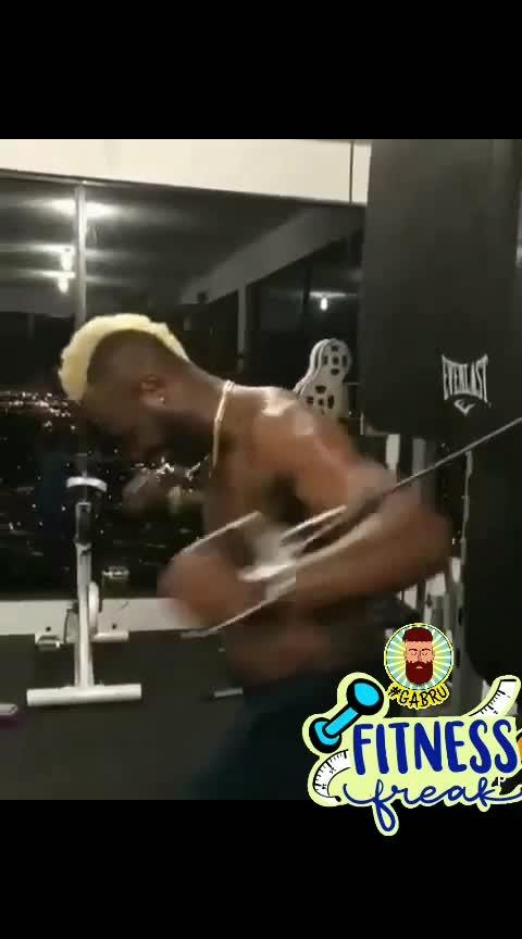 wow #gym #gabru_channel #gabruchannel #desi-gabru #lookgoodfeelgoodchannel #gymworkout