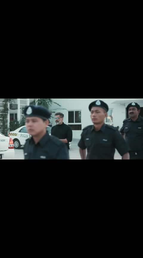 #kadaram_kondan#trailer