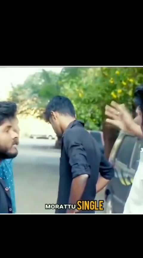 #morattu_singles  #micsetsriram  #single-status  #whatappsstatus  #viralvideos