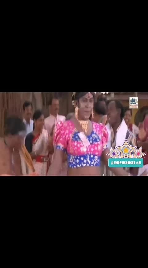 #othaiyadi_pathayila #roposo-vadivelu #vadiveluversion #tamilvideostatus