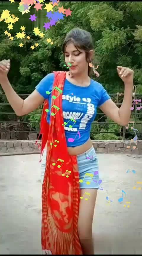 #ropose-dance #saipallavi-dance #bits-of-dance #roposo-wow #wah-kya-dance-hai #roposo-beats #filmaurtvshow