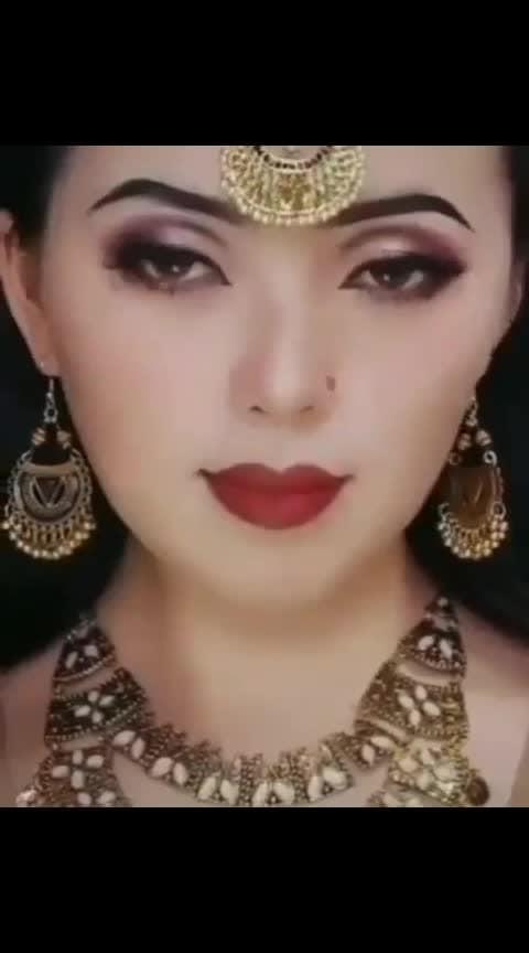 #bridal-makeup