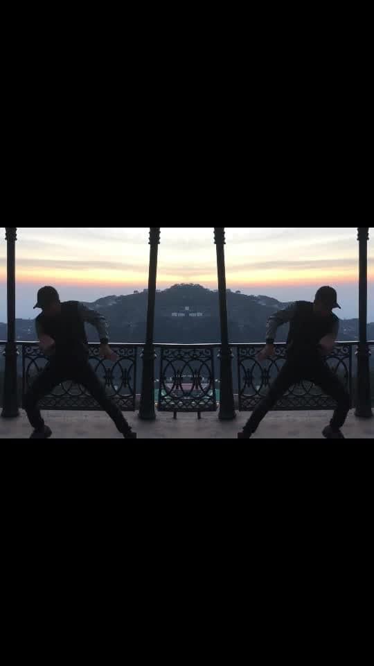 Tujhe bhula diya❣️ #freestyledance #roposodance #roposodancer #feelings #krump