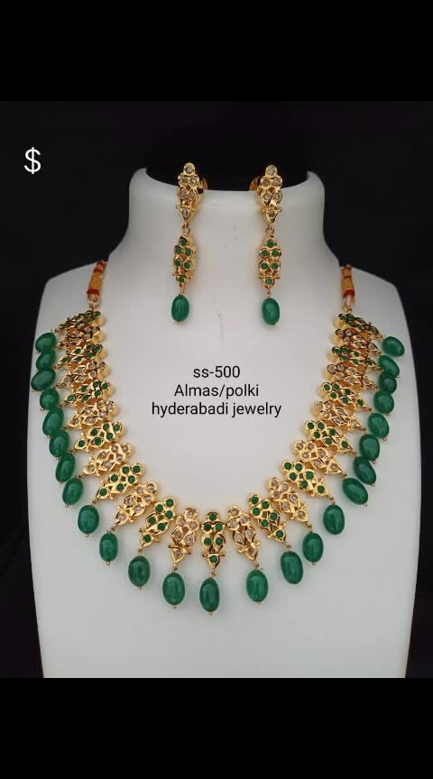 #beautifulcollection #jwellerycollection #jwellerybox #bridal-jewellery #bridalfashion #southindianfashion No cash on delivery is No return and replacement also Intrested people can call or wats app to 8367373114 No cash on delivery No return and replacement Intrested people can call or wats app to 8367373114 My youtube channel related to studies in telugu https://www.youtube.com/channel/UC1HIYw-EXzbOSN9BI80bJuA My channel related to shopping in youtube https://www.youtube.com/channel/UCWn9eoJEahEZMIrcXaWhNrw  My jwellery collection page https://www.facebook.com/My-jwellery-collection-786600328402889/  My saree collection page https://www.facebook.com/Uppada-and-all-type-of-pattu-collection-1009668725889301  Work from home reselling app link My referal code  Meesho App referal code and my link https://meesho.com/invite/SWATHIA915  Planning to buy a mobile  http://ckaro.in/arbCItmIn http://ckaro.in/ah5v5GJSe http://ckaro.in/aTRxCxITI http://ckaro.in/a5bcatCyk http://ckaro.in/apdc7eezs http://ckaro.in/aP0AraDjs http://ckaro.in/avraTwWA9  Kurti http://ckaro.in/aSvrQGGD1 http://ckaro.in/agmrNAGC9 http://ckaro.in/a7278Ky2T http://ckaro.in/aH3tDojoY http://ckaro.in/a7XHixVPB