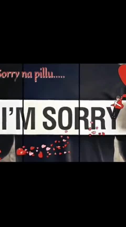 #sorrynotsorry #sorrybaby