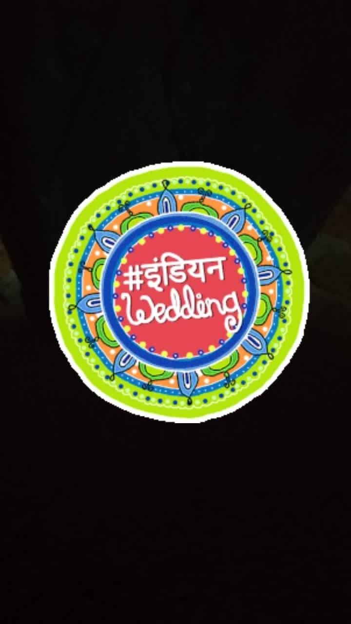 #indianwedding