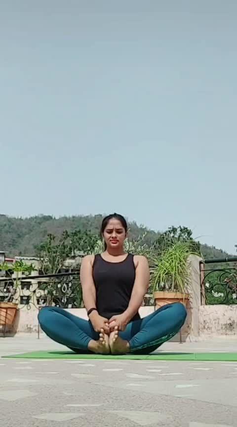 #yoga4roposo #yogaeveryday #yogainstructor