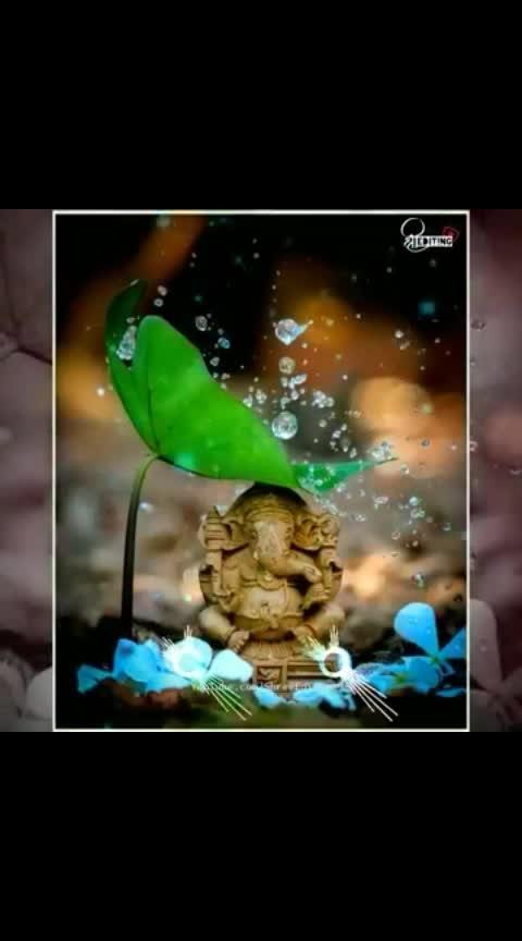 #lord-ganesha #god___bless__for_all #godsongs #whatsapp_status_video