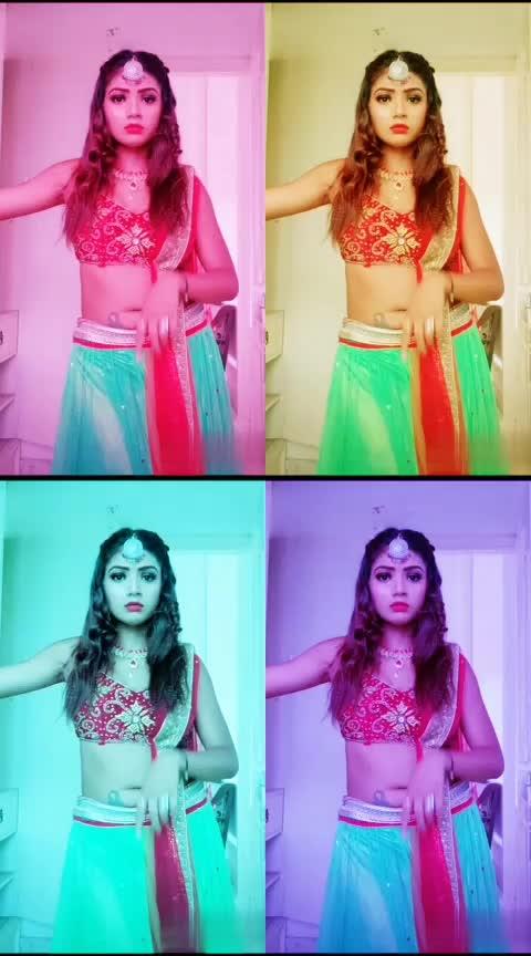 #bhojpuri_hot_dance #sexydancer #roposo-wow #roposo-post #creativespacechannel
