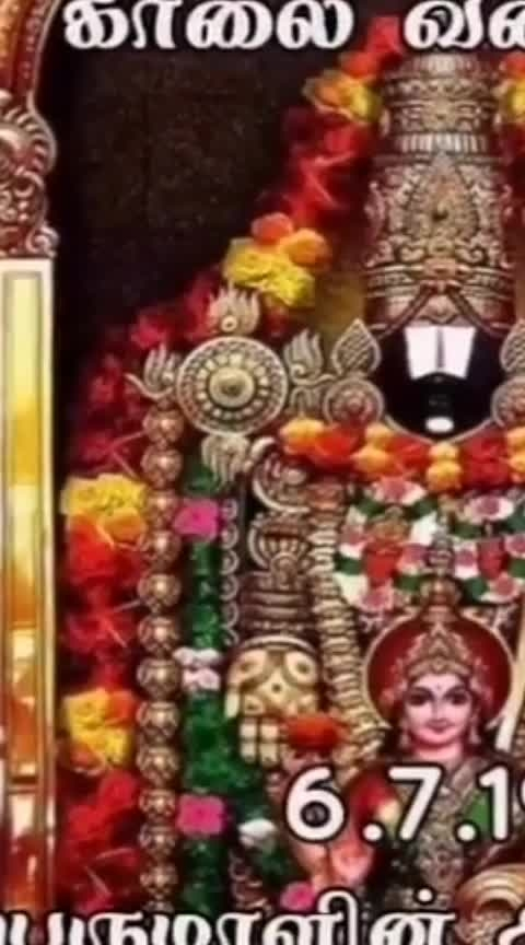 #vengatasaya #thirupathi #thirumalai #bakthi