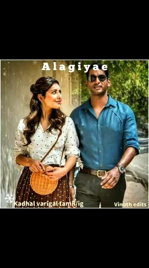 #KanneKanne #Ayogya #whatsapp-status #tamillovestatus_ #tamilbeats