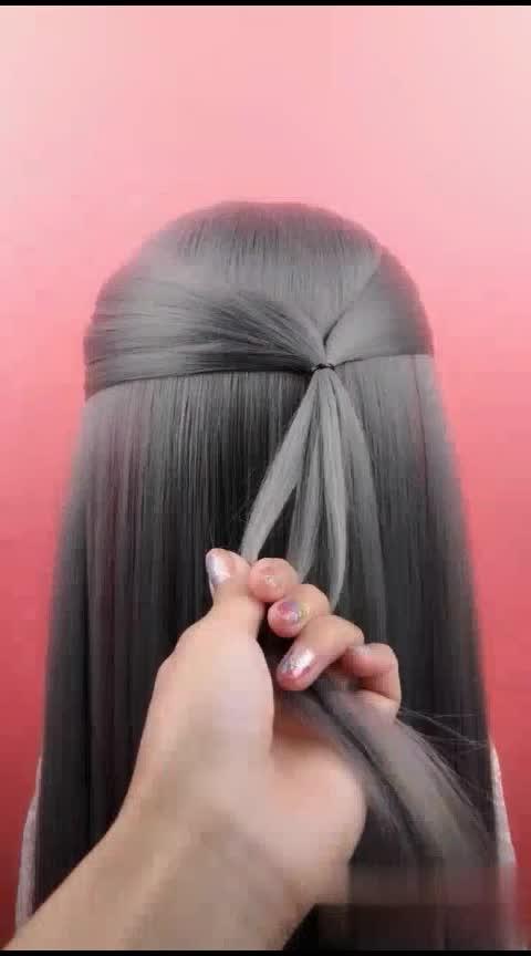 #hairstyles #hairstyleing #hairstylegoals
