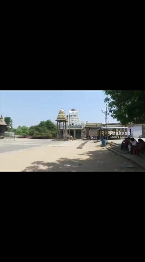 #Athi #Varathar #temple #kanchipuram