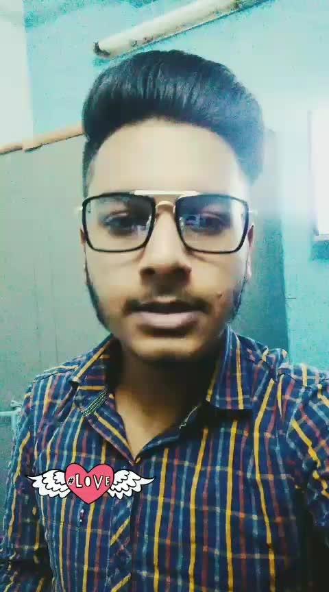 Abhi Mujhme Kahi❤️❤️  #abhimujhmeinkahin #sonunigam #agneepath #love #romantic #hritikroshan #roposostar #risingstar #singingstar
