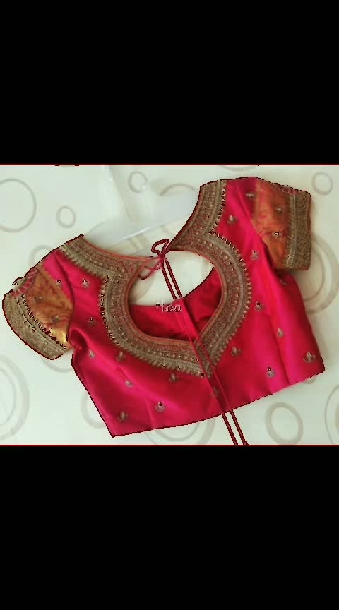 #blousedesign